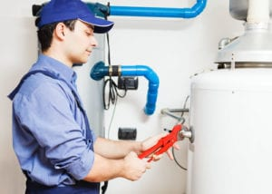 Water Heater Replacement & Repair