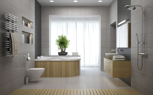 Bathroom Renovations - South Surrey Plumbing