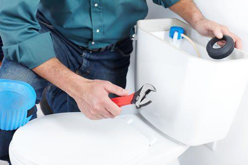 Toilet Installation & Repair - South Surrey Plumbing